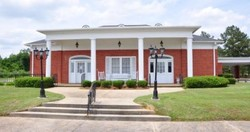 Newton County Funeral Home South Location